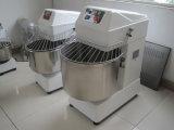 よい価格のパン屋機械8つのKgのこね粉の螺線形のミキサー21リットル