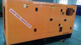 100kw Cummins Engine Diesel Power Silent Generator (HN-120C)