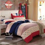 Fabricado na China de tecido de algodão Extras Home Produtos Têxteis