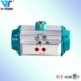 Series Pneumatic Actuator