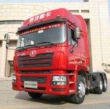 De Vrachtwagen van de Tractor van Shacman F3000 6*4