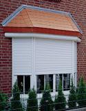 شرفة بكرة نافذة مظلة أمان
