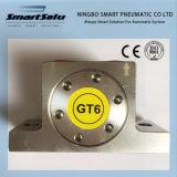 De Pneumatische Vibrator van het Type van Toestel van het Roestvrij staal van de Reeks GT-s