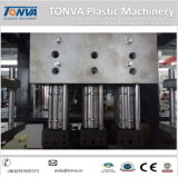 プラスチック押出機機械販売のTonvaのプラスチックびんの吹く機械