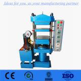 Pressão do Óleo de borracha máquina de moldagem por compressão