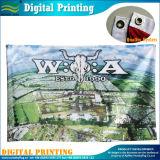 스포츠 깃발 (T-NF03F06033)를 광고하는 클럽 승진을 인쇄하는 디지털