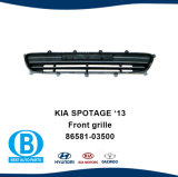 Traliewerk van de Bumper van KIA Sportage 2013 het Voor