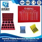 De RubberRing van de Verbinding van de Specificatie orkit-5A van de Doos van de Uitrusting van de O-ring (30 GROOTTE, Totale 382PCS)
