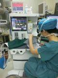L'ospedale Anethesia lavora S6600 alla macchina