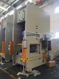 200 톤 Semiclosed 높은 정밀도 압박 기계