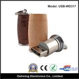 Driver istantaneo di legno del USB (USB-WD317)
