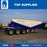 Titan-Fahrzeug - Silo-Kleber-Tanker-Kleber-Bunker-Fertigkeit Masse-Kleber halb Schlussteil-Verkauf in Qatar