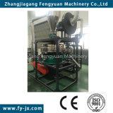 Máquina plástica de la desfibradora del tubo para el PE del PVC de los PP con el diámetro 1000 del rotor