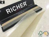 Reicheres Walzen-Papier-Rauchen des Hanf-14GSM