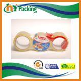 Selbstklebendes BOPP Verpackungs-Band des gute Qualitätsheißes Verkaufs-48mm