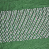 HDPE normale Plastikfiletarbeit des Herstellers geben direkt an