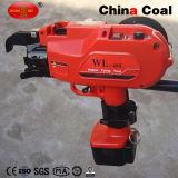 Fil en acier maximum automatique du Rebar Wl-210 attachant la machine de canon