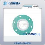 Junta Sunwell 1320 del sobre de PTFE