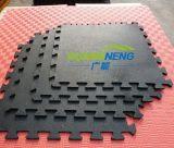 Met elkaar verbinden Overgegaane RubberTiles/En1177 recycleert dragen-Bestand Tegel van /Rubber van de Tegel de Rubber