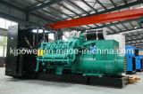 450kVA Googol Silent Diesel Generator con Marathon Alternator