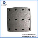 Semi Non-Amianto del metallo, rivestimento dei freni del materiale di ceramica