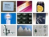 Содействие с возможностью горячей замены для настольных ПК кольцо волоконно-станок для лазерной маркировки 20W