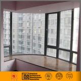 Bovindo di alluminio/di alluminio per l'appartamento e l'ufficio