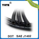 PRO Yute flexible en caoutchouc de 3/8 de pouce pour le système de freinage du chariot