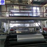 Preto e branco e azul a película protetora para o Alumínio Folha ACP