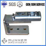 Suizo del CNC Machining/CNC del acero inoxidable que trabaja a máquina para la fresadora del torno