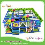 Vergnügungspark-Kind-Innenspielplatz-Gerät