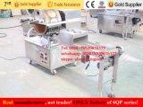 기계 또는 Injera 기계 또는 Crepe 기계장치 또는 이디오피아 Injera 생산 라인 (실제적인 공장)를 만드는 자동 Injera