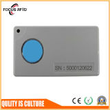 cartão ativo de 2.45GHz RFID com luz do diodo emissor de luz e campainha eléctrica Trigged por Software