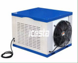 300kg/24h Compact Flake Ice Machine met Cover Case (IF0.3T-R4A)