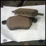 OEM 차는 VW Passat를 위한 탄소 섬유 브레이크 패드 공장 D840를 분해한다