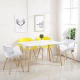 Стул высокого качества пластичный для пользы публики/домочадца, пластичной мебели