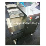 800kg/H de industriële Commerciële Elektrische Snijder van het Vlees voor Verkoop