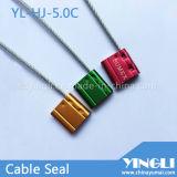 Puxar o selo apertado do cabo na linha do diâmetro 5mm (YL-G5.0C)