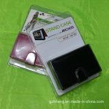 Изготовленный на заказ Printing Plastic Blister Box для упаковки электроники (коробка PVC)
