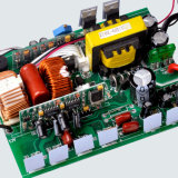 CC di 300W 12V/24V/48V all'invertitore di potere dell'automobile di CA 110V/220V