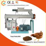 Machine électrique de moulin de boulette d'alimentation de Pelletiser de fournisseur de la Chine à vendre