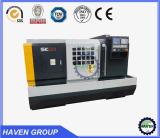 Horizontale Drehbank-Maschine CNC-Ck7520, CNC Drehen-Maschine