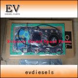 Kolbenring-Zylinder-Zwischenlage-Installationssatz Mazda-ha XA A2300 Qsb3.3 B3.3 für Gabelstapler-Maschinenteile