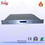 amplificador dopado erbio 4 de la fibra CATV de la banda L 1550nm hecho salir