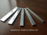 De Staaf van het Verbindingsstuk van het Aluminium van het Glas van de dubbele Verglazing 12A