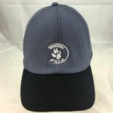 Nuevo logotipo bordado personalizado de la moda de invierno de Baseball Cap