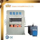 máquina quente da imprensa 1200ton para a madeira compensada