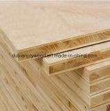 고품질 18mm 멜라민 Blockboard
