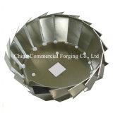 Metallo che timbra, lamiera sottile di alta precisione che timbra le parti con ISO9001