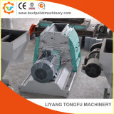 Automatisches industrielles Sägemehl-Puder, das Maschine für Verkauf herstellt